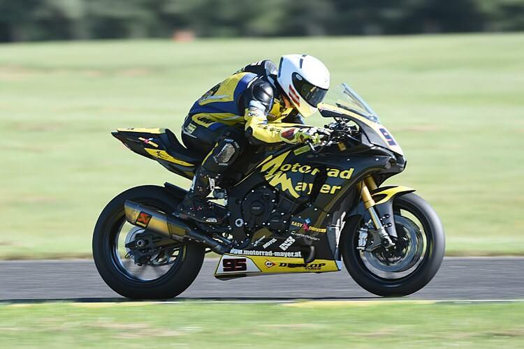 Dritter IOEM Superbike-Titel in Folge